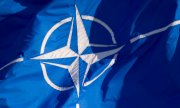 Nato is convening for the third time in its history under Article 4 of the Nato treaty. (© picture-alliance/dpa)