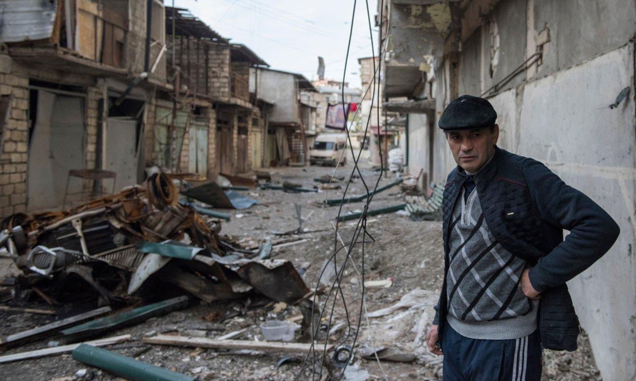Waffenstillstand In Bergkarabach Und Jetzt Eurotopics Net