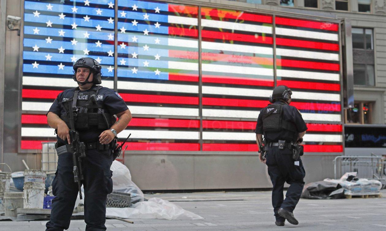 Anschläge Usa