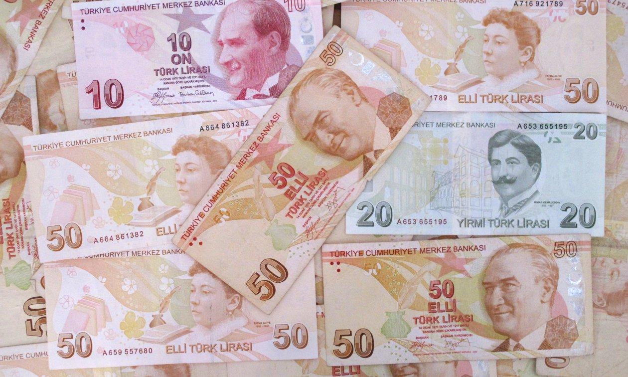 Effondrement De La Livre Turque Eurotopics Net