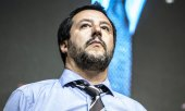Italian Interior Minister Matteo Salvini. (© picture-alliance/dpa)