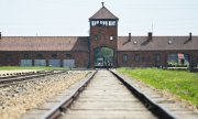 Le camp d'extermination d'Auschwitz-Birkenau. (© picture-alliance/dpa)