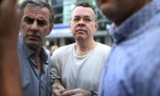Le pasteur Andrew Brunson. (© picture-alliance/dpa)