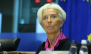ECB President Designate Christine Lagarde. (© picture-alliance/dpa)