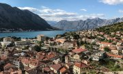 The Bay of Kotor in Montenegro. (© picture-alliance/dpa)