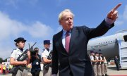 Où Johnson va-t-il mener la Grande-Bretagne ? (© picture-alliance/dpa)