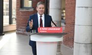 Labour leader Keir Starmer. (© picture-alliance/dpa)