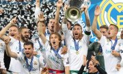 Clubs from Spain and Italy, including Real Madrid (pictured) and AC Milan, still want to found a Super League. (© picture-alliance/dpa)