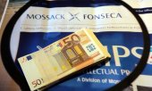 The Panamanian law firm Mossack Fonseca has been selling offshore companies for almost 40 years. (© picture-alliance/dpa)