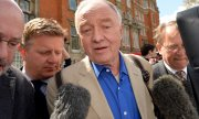 "Ken Livingstone was excluded from the party for saying that Hitler supported Zionism ""before he went mad and ended up killing 6 million Jews."" (© picture-alliance/dpa)"