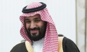 Saudi Crown Prince Mohammed bin Salman. (© picture-alliance/dpa)