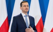 Poland's new prime minister, Mateusz Morawiecki. (© picture-alliance/dpa)