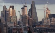 Skyline von London. (© picture-alliance/dpa)