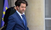 France's Interior Minister Christophe Castaner. (© picture-alliance/dpa)