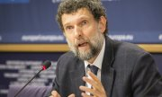 Osman Kavala pictured in 2014. (© picture-alliance/dpa)