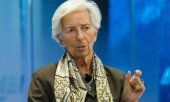 Christine Lagarde. (© picture-alliance/dpa)