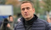 Navalny has been in treatment at Berlin's Charité hospital since 22 August. (© picture-alliance/dpa)
