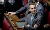 Luigi Di Maio, Movimento 5 Stelle. (© picture-alliance/dpa)