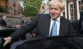 Boris Johnson, qui brigue le poste de Premier ministre. (© picture-alliance/dpa)