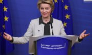 "Europe is to become climate neutral by 2050 with Ursula von der Leyen's ""Green Deal"": (© picture-alliance/dpa)"