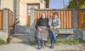 How much more money is there for Romania's pensioners? (© picture-alliance/dpa)