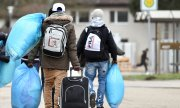 Talks are set for autumn to decide on how to distribute the remaining refugees. (© picture-alliance/dpa)
