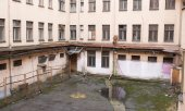 Ehemaliges KGB-Hauptquartier in Riga (© picture-alliance/dpa)