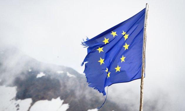 Bildergebnis für Bilder EU UNtergang