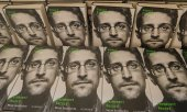 Edward Snowden has just published his biography, entitled Permanent Record. (© picture-alliance/dpa)