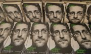 Edward Snowden hat soeben seine Biographie Permanent Record vorgelegt. (© picture-alliance/dpa)