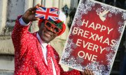 Brexit has been approved - cause for celebration? (© picture-alliance/dpa)