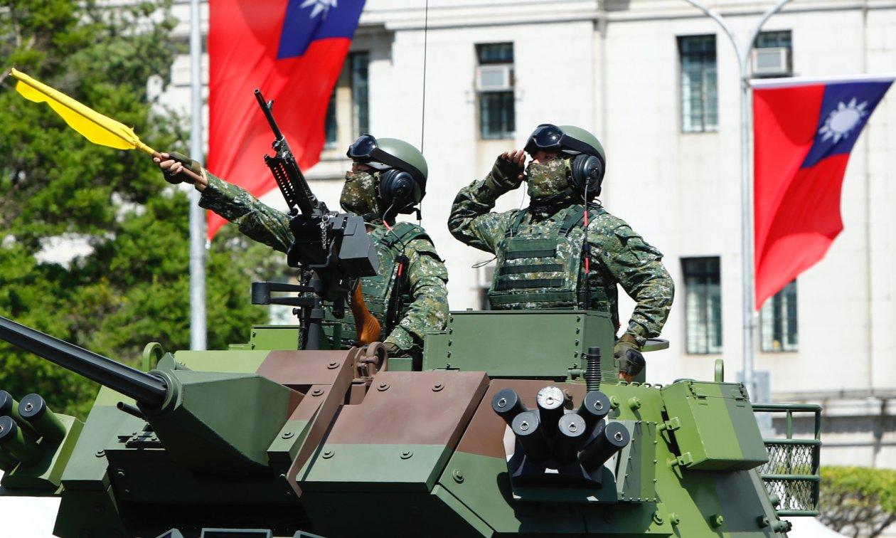 Was braut sich im Konflikt um Taiwan zusammen?   eurotopics.net