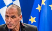 Finance Minister Yanis Varoufakis wants to extend the bailout programme for a few moths to negotiate a new agreement between Athens and its creditors. (© picture-alliance/dpa)