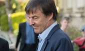French Environment Minister Nicolas Hulot. (© picture-alliance/dpa)