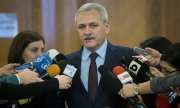 Liviu Dragnea. (© picture-alliance/dpa)