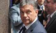None of the refugees want to remain in Hungary and most want to go to Germany, Orbán said. (© picture-alliance/dpa)