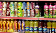 The UK hopes the soft drink tax will generate around 660 million euros in revenues. (© picture-alliance/dpa)