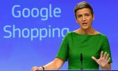 European Commissioner for Competition Margrethe Vestager. (© picture-alliance/dpa)