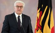 German President Frank-Walter Steinmeier (© picture-alliance/dpa)