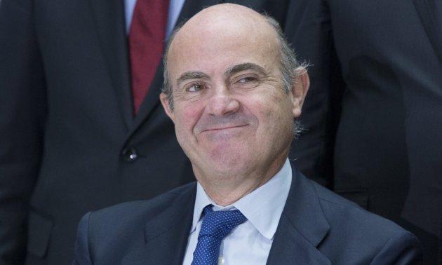 De Guindos To Be Next Ecb Vice President Eurotopics Net