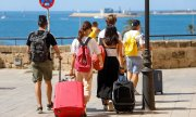 Tourists have been allowed to enter Spain again since June 21. (© picture-alliance/dpa)