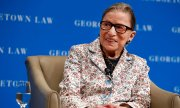 Ruth Bader Ginsburg died of cancer complications on 18 September 2020, aged 87. (© picture-alliance/dpa)