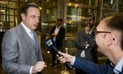 N-VA lideri Bart de Wever. (© picture-alliance/dpa)