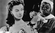 A scene from Gone with the Wind. (© picture-alliance/dpa)