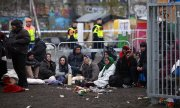 Sweden plans new laws paving the way for the clearance of illegal camps (© picture-alliance/dpa)