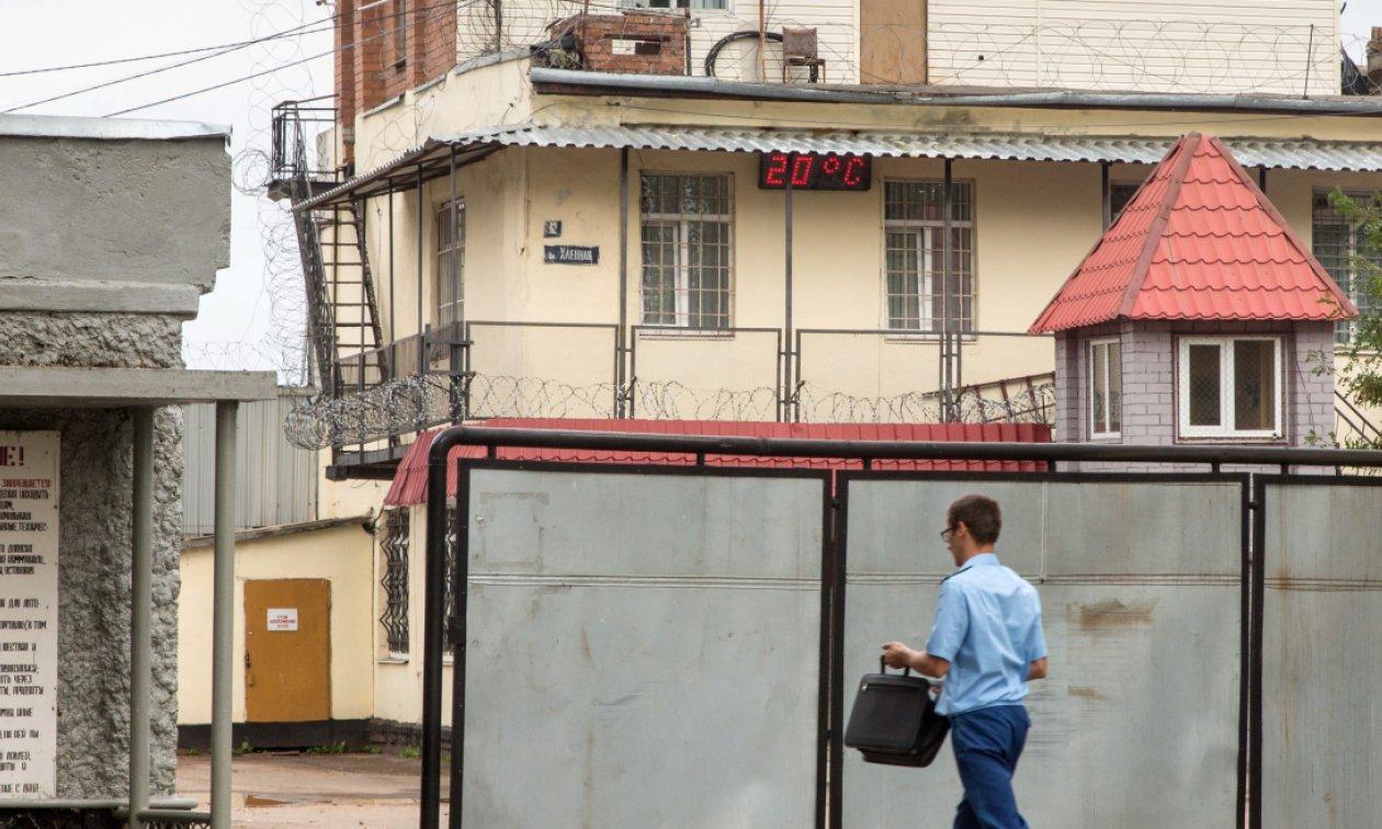 Folter In Russischen Gefängnissen Eurotopics Net