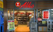 An Alko store in Finland (© picture-alliance/dpa)