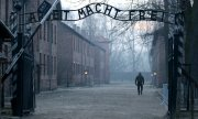 More than a million Jews were murdered in the gas chambers of Auschwitz. (© picture-alliance/dpa)