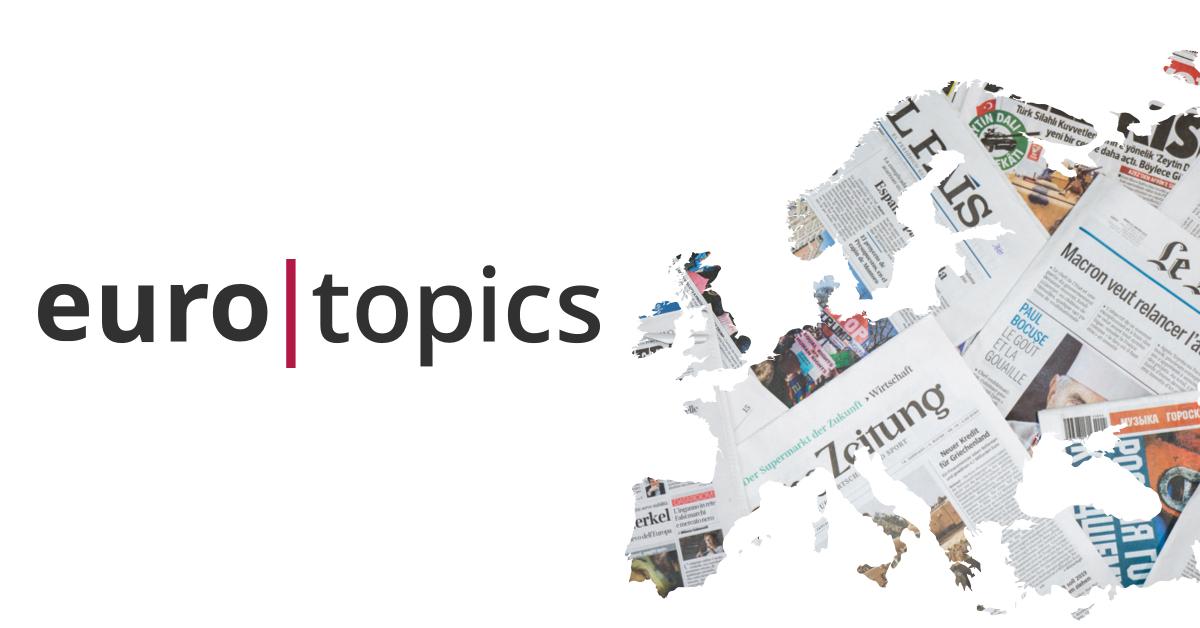 (c) Eurotopics.net